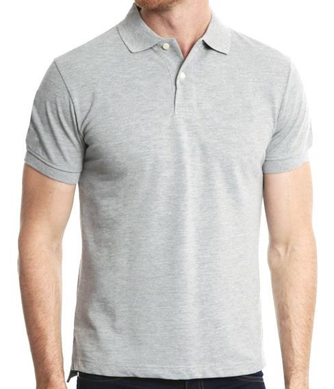 Camiseta Playera Polo S A Xxl Hombre