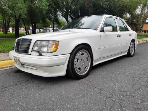 Imagen 1 de 15 de 1994 Mercedes Benz E 420