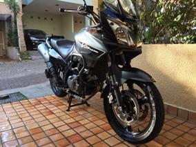 Suzuki Vstrom 650 Dl650
