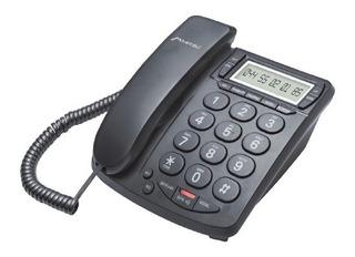 Teléfono Con Teclas De Gran Tamaño Mitzu 385