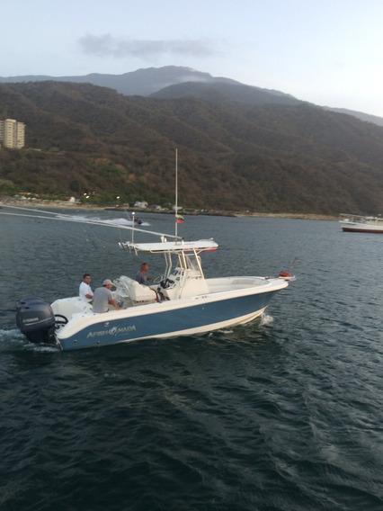Lancha Edgewater 24´ Pesca Paseo