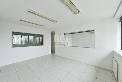 Conjunto/sala Em Petrópolis - Cs31003987