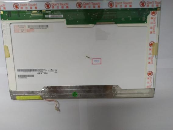 Tela Note Lcd B141ew04 V4 Au Optronics