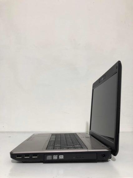 Notebook Zmax Pentium