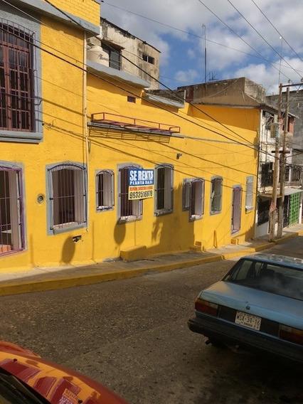 Centro Villahermosa Excelente Ubicación