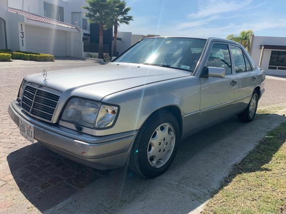Mercedes-benz Clase E E420