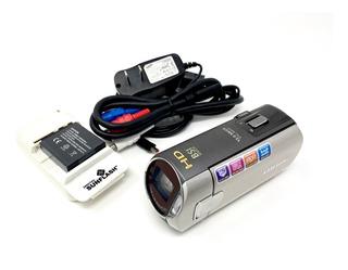 Samsung M20 Videocámara Res Vídeo Hd 1080p Con Memoria 32 Gb