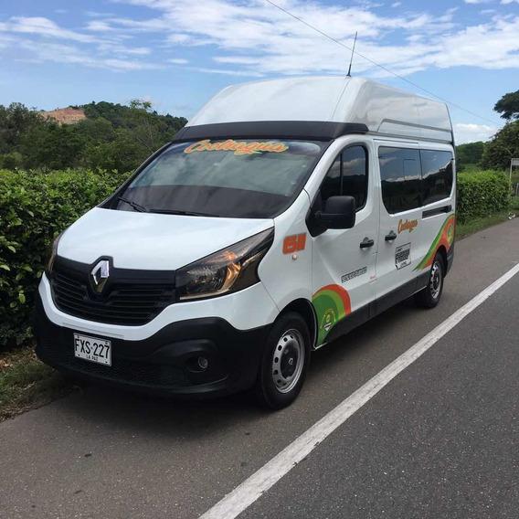 Renault 2019 Semi