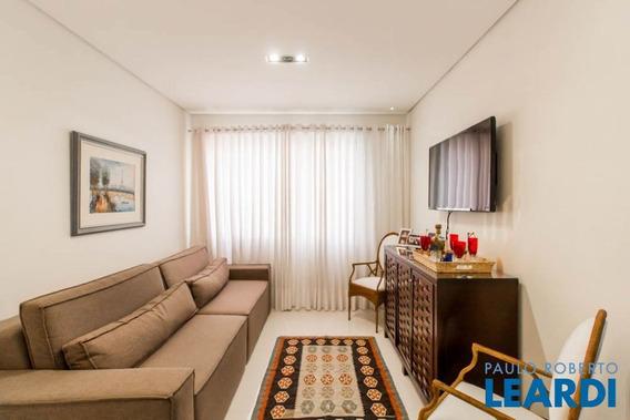 Apartamento - Vila Nova Conceição - Sp - 593063