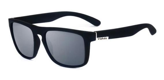 Gafas De Sol Viahda Polarizadas Lentes Hombre Mujer Moda