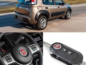 Preventa Fiat Nuevo Uno Way 1.3 Okm (gu)