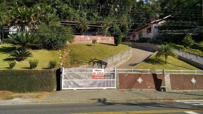 Casa Com 3 Dormitórios À Venda, 140 M² Por R$ 400.000 - Escola Agrícola - Blumenau/sc - Ca0389
