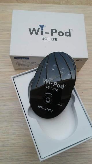 Bam Digitel Wifi Portatil 4g Inalámbrico Wi Pod (35vrds)