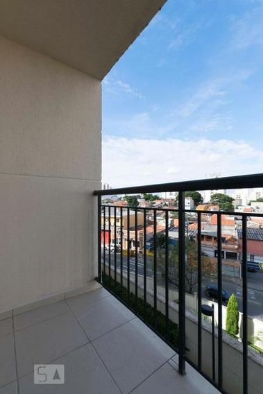 Apartamento Com 2 Dormitórios À Venda, 64 M² Por R$ 320.000,00 - Vila Pedro Moreira - Guarulhos/sp - Ap1716