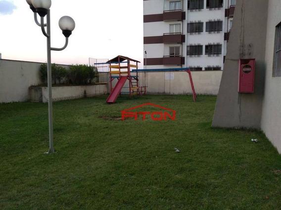 Apartamento À Venda, 62 M² Por R$ 340.000,00 - Vila Granada - São Paulo/sp - Ap1726