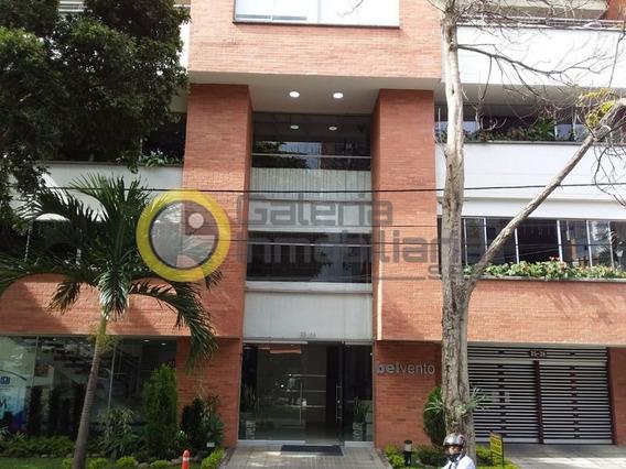 Apartaestudio En Arriendo El Prado 704-6233