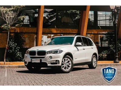 Bmw X5 Xdrive 30d Top