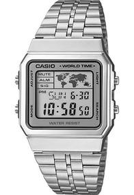 Casio Vintage A500wa-7df Original E Garantia ( Novo Vitrine)
