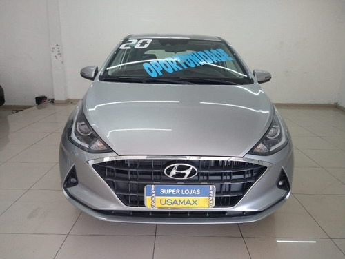 Hyundai Hb20 1.0 Tgdi Flex Diamond Automatico 2019/2020
