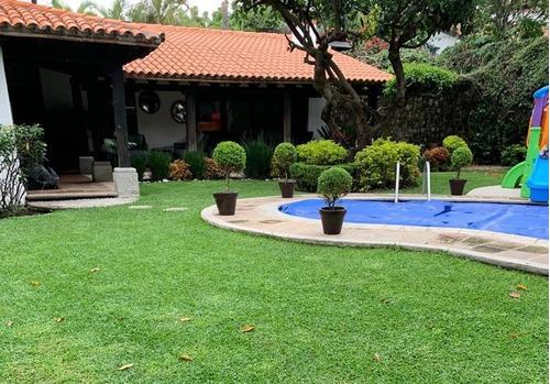 Imagen 1 de 14 de Cuernavaca Únicas Dos Casas Juntas
