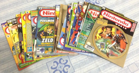 Revistas Nintendo World
