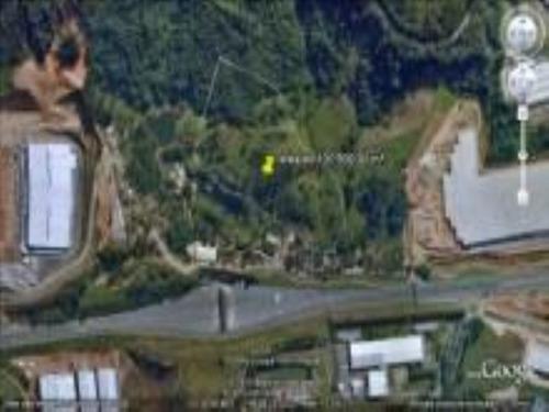 Imagem 1 de 5 de Área À Venda, 100800 M² Por R$ 20.500.000,00 - Ingahi - Itapevi/sp - Ar0004 - 67639997