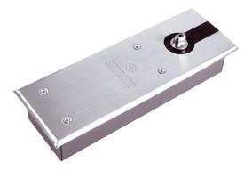 Mola De Piso Soprano P/ Portas De Vidro Modelo P330