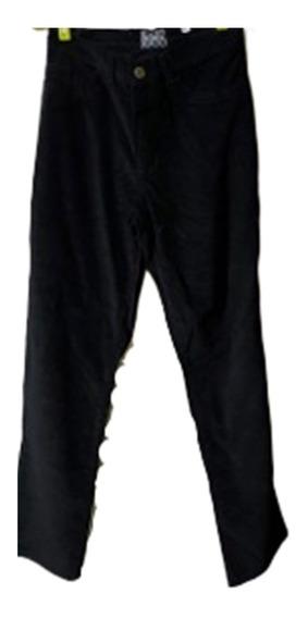 Pantalones De Corderoy T 40 Al 46