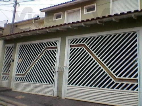 Imagem 1 de 15 de Casa A Venda Em Alto Do Farol  -  Osasco - 41997
