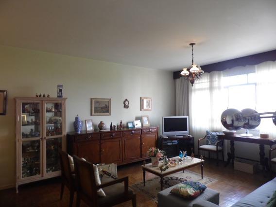Perdizes - Próximo Puc E Santa Marcelina - 3 Dormitórios, 1 Vaga - 57-im208781
