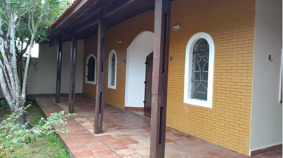 Reveillon - Casa 3 Quartos - Gde - 100 M Praia Itanhaem