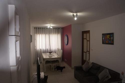 Imagem 1 de 14 de Apartamento À Venda, 72 M² Por R$ 405.000,00 - Mandaqui (zona Norte) - São Paulo/sp - Ap9029