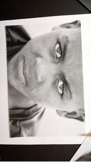 Dibujos A Lápiz, Retrato Profesional, Hiperrealismo