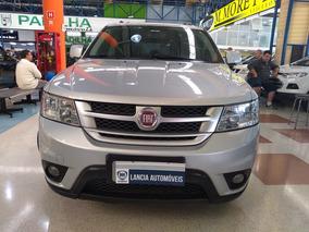 Fiat Freemont - 2012/2012 2.4 Emotion 16v Gasolina 4p Aut