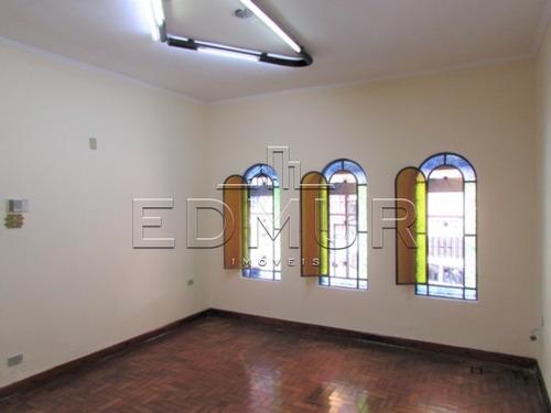 Casa - Parque Bandeirante - Ref: 13546 - V-13546