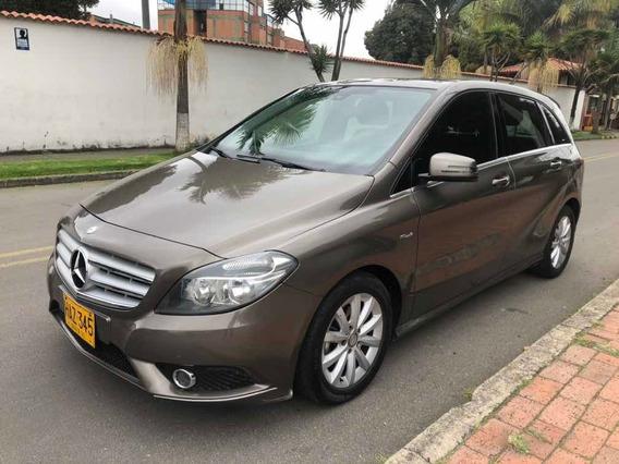 Mercedes-benz Clase B B 180