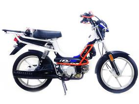 Moto Ciclomotor Beta Four 90 Delivery 0km Urquiza Motos