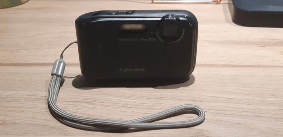 Câmera Digital Sony Cyber Shot Dsc Tf1