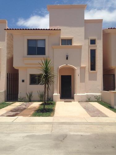 Casa En Villa California Coto Ventura