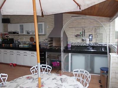 Casa Em Condomínio - 4 Vagas - Nm1179