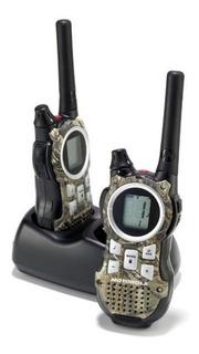 Radios Motorola Mr355r 22 Canales+ 8repetidores/ Usb