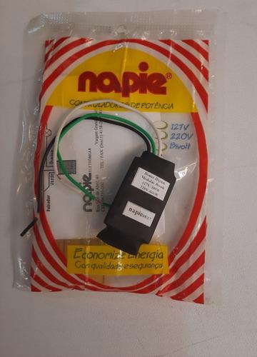 Dimer Digital Modular 300wx127v/600wx220v Napie
