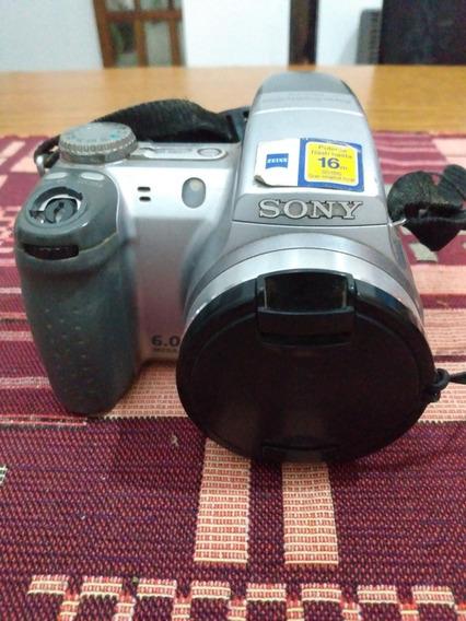 Cámara Fotográfica Sony Dsc_h2
