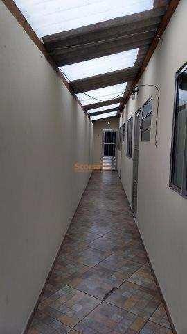 Casa Com 1 Dorm, Parque Paraíso, Itapecerica Da Serra, Cod: 2869 - A2869