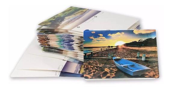 Álbum Fotográfico 10x15 Para Foto Acabamento 200 Unidades