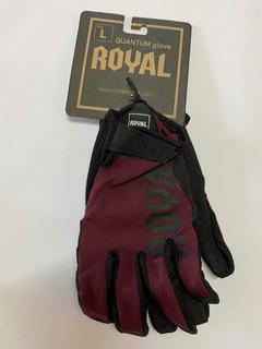 Luva Royal