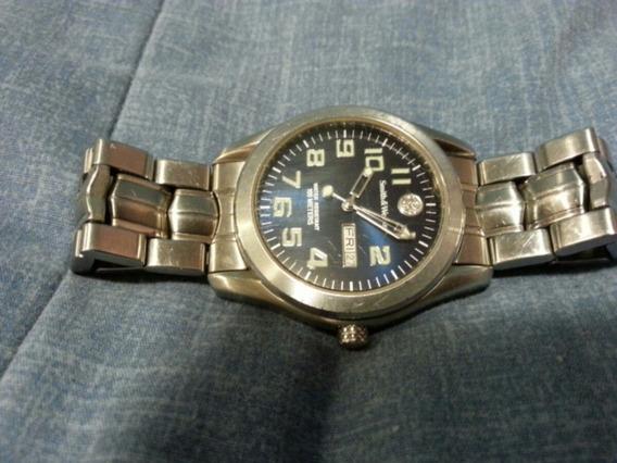 Reloj Smith And Wesson S&w Fechador