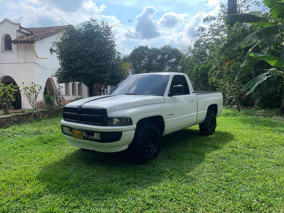 Dodge Ram 1500 Ram 1500 Light Duty