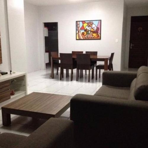 Apartamento Em Manaíra - 23128