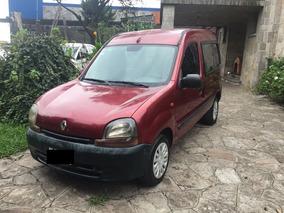 Renault Kangoo Break 1.0 Diesel.. Oferta!!! Precio Final!!!